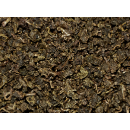 Thailand Amber Oolong Ortus - 1