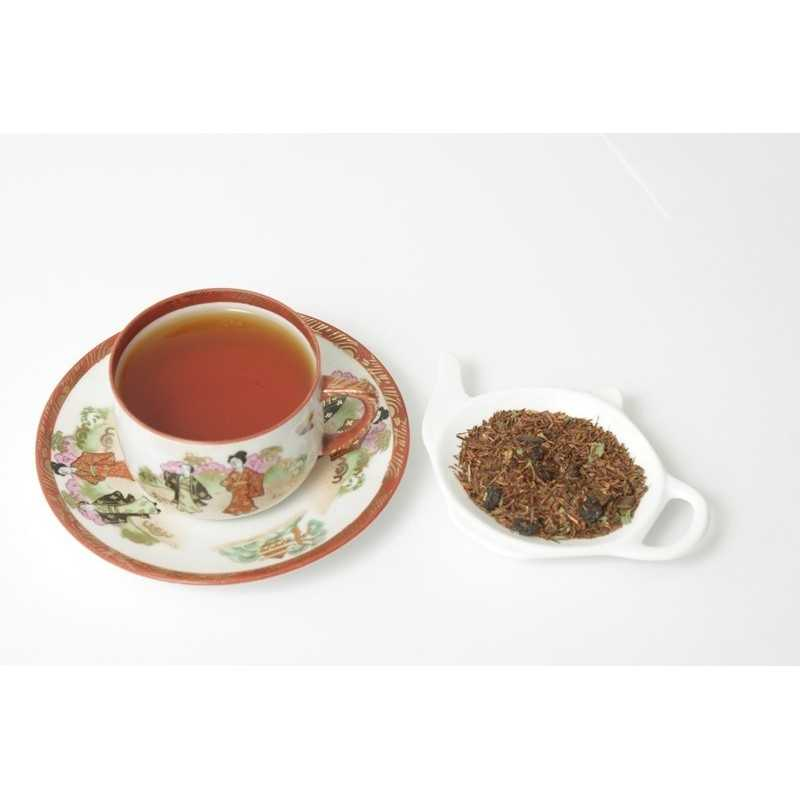 Rooibos Mintberry luomu