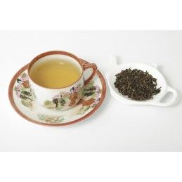 Oolong Formosa Butterfly