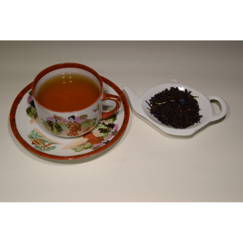 Prince of Wales Oolong