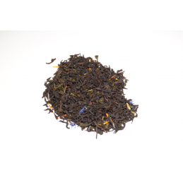 Prince of Wales maustettu Oolong Ortus - 3