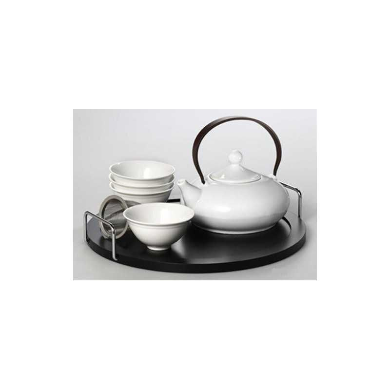 Tea set Elea, kannu + 4 mukia Chacult - 1